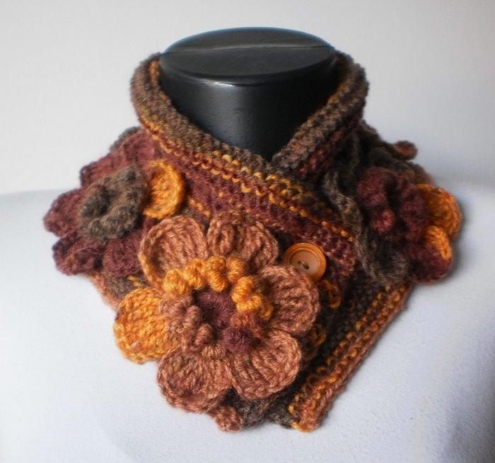 Мужские вязанные свитера своими руками