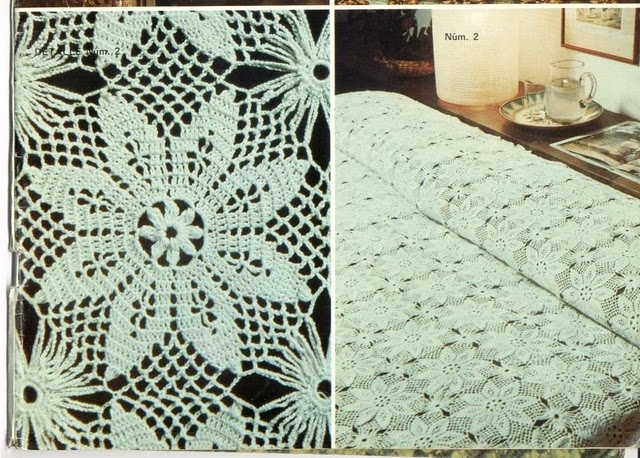 hooked rugs lot : more crochet patterns