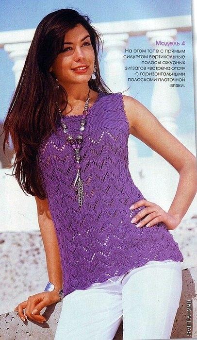 Метки рукоделие вязание одежда