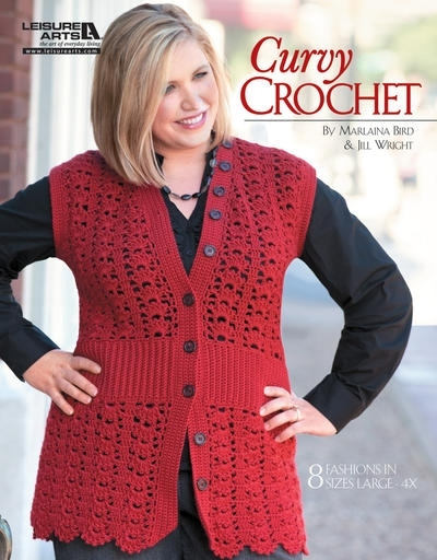 crochet for girls: more summer patterns