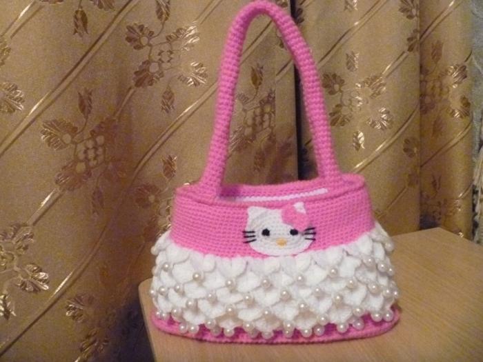 локовая сумка хлоя