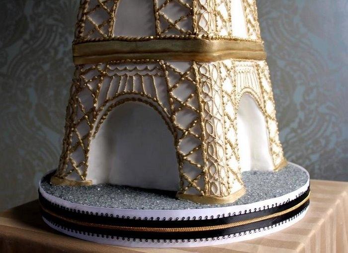 Торт бочонок с икрой мастеркласс торт