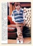 Журнал: Спицы.  Вяжем для детей спец. 4 2011.  Прочитать целикомВ.