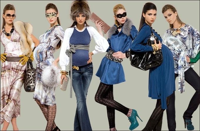 Модная Одежда Москва