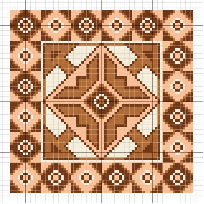 ПОДУШКИ (вышивка крестиком)