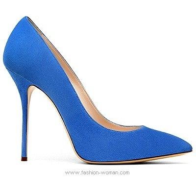 Обувь Летняя Из Италии