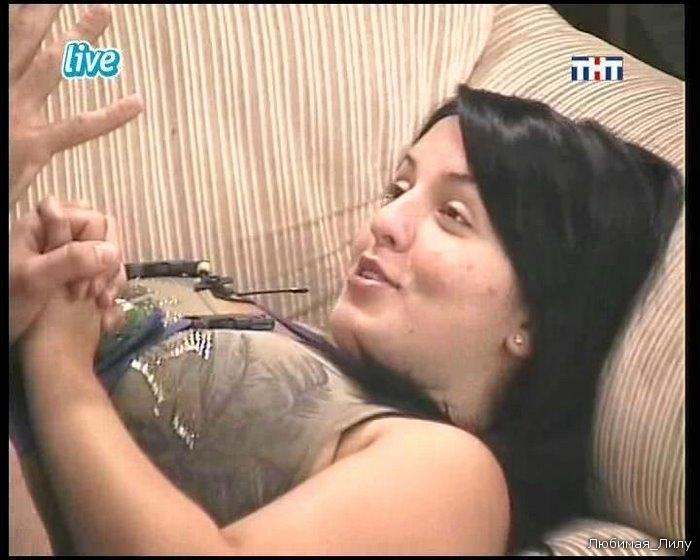 Рима пенжиева на даче порно