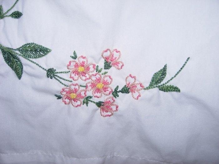 不同类型的奇迹刺绣 - maomao - 我随心动