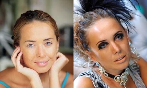 Российские звезды и знаменитости без
