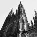 Княжий град в Праге