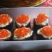 пирожные Суши