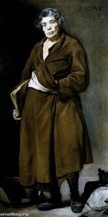 Эзоп 1639-1640