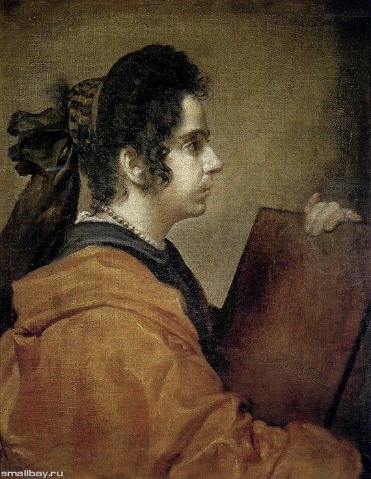 Сивилла 1632