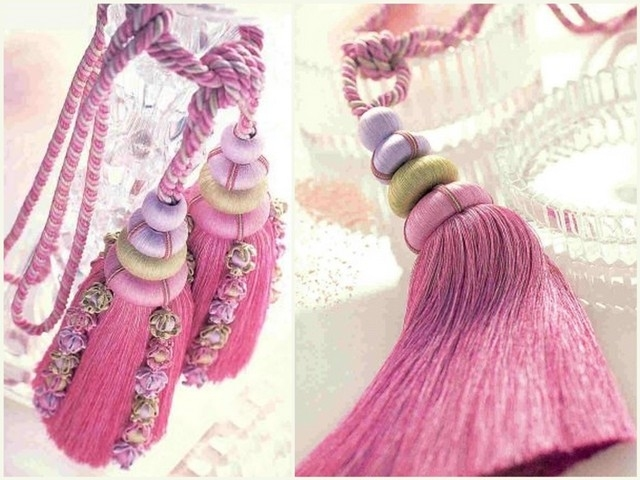 gift presents for women: beautiful tassel more ideas to make