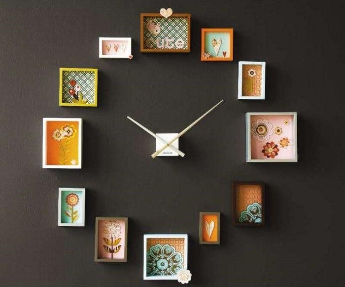 Часы и стиль вашего дома