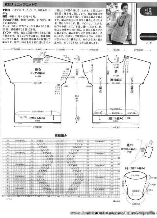 毛线球编织杂志(15) - 荷塘秀色 - 茶之韵