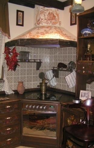 Столово - кухонная тема.