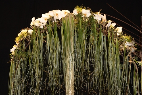 Грегор Лерш – один из самых известных в мире флористов. Мэтр. Учитель. Философ. Его отношение к флористике исключительно серьезно.