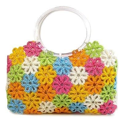 схемы вязания женской сумки крючком, жакет связанный сверху крючком.