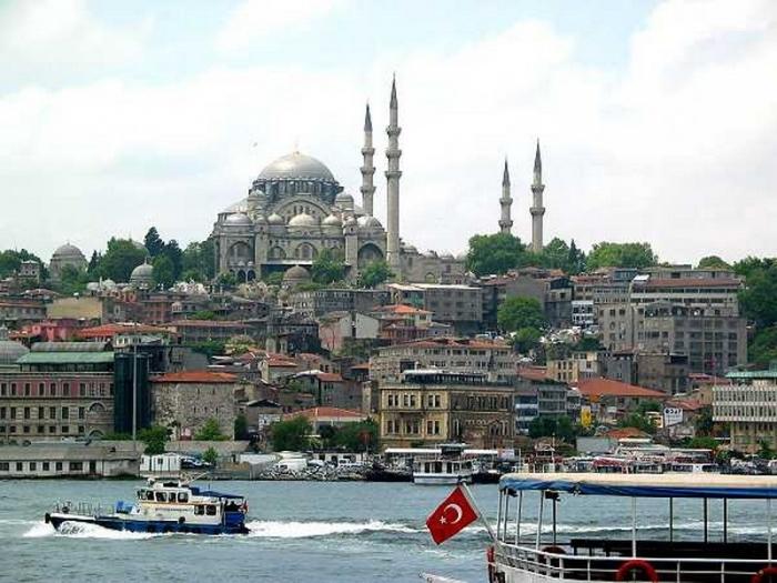 Если Вы еще не были в Стамбуле, то стоит посетить.
