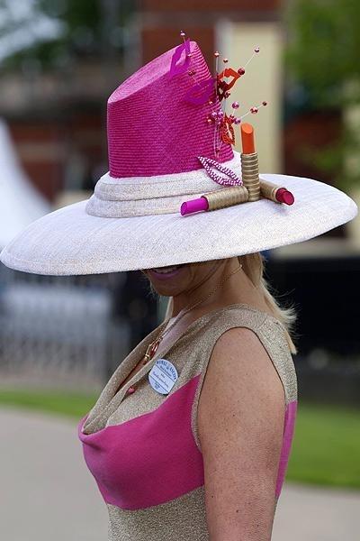 Как сделать оригинальные шляпы своими руками
