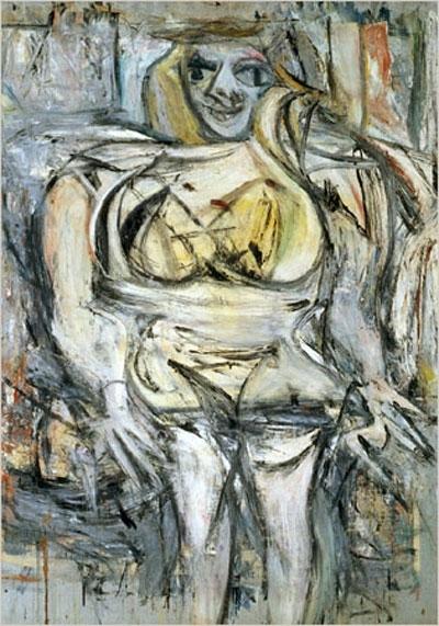 3. Густав Климт — Портрет Адели Блох-Бауэр I (1907) Продана за 135 млн. долларов в 2006 году