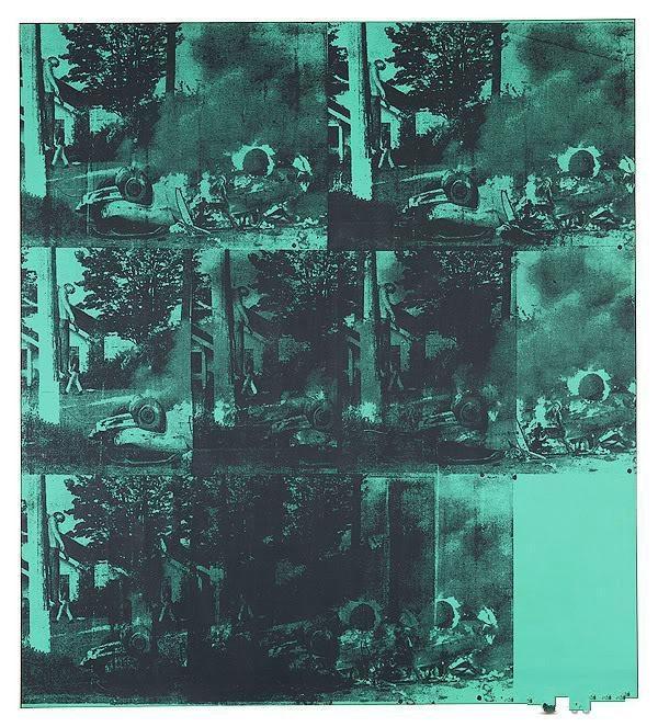 15. Винсент ван Гог — Портрет художника без бороды (1889) Продана за 71.5 млн. долларов в 1998 году