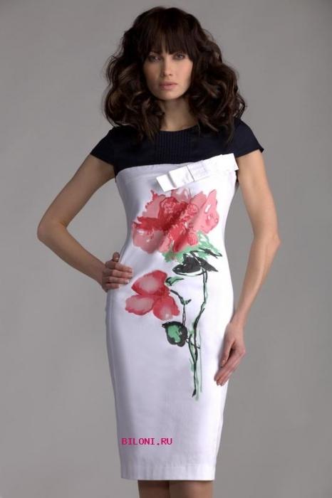 самые шикарные выпускные платья г