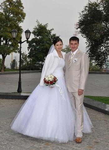 Свадьба сына.