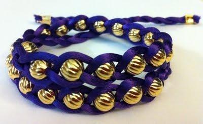 Ожерелье или браслет
