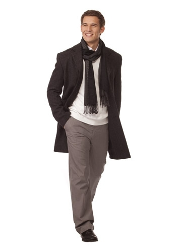 Магазин O'STIN.  Пальто Man Casual верх: 50% шерсть, 50% вискоза...