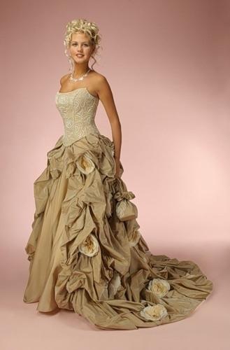очень красивые вечерние платья для полных