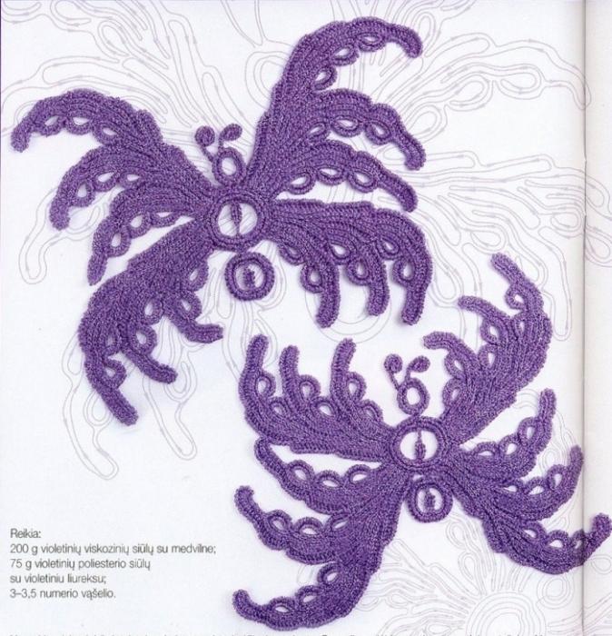 钩蝴蝶 - 荷塘秀色 - 茶之韵