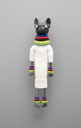 看看这些针织饰品多有想象力 - maomao - 我随心动