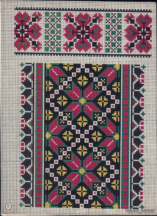 Это цитата сообщения victoriya_vika Оригинальное сообщение, Схемы для украинских вышиванок.  Собрала в Инете.