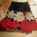 юбка-листопад