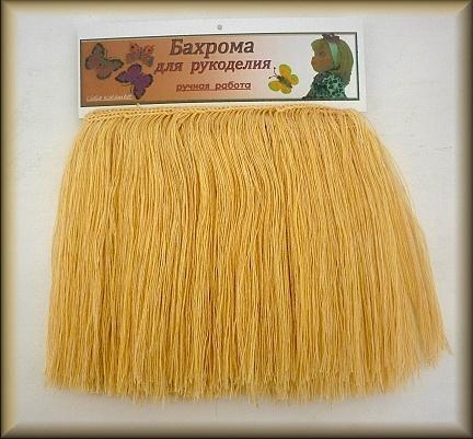 Цвет пшеничный светлый. Для блондинок и блондинов.