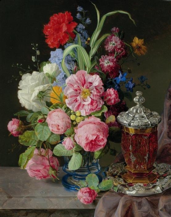 Andreas Lach (1817 -1882)