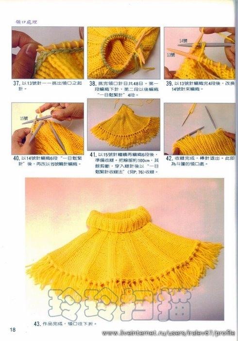 Вязание в галереях: вязание спицами со схемами свитера,вязание спицами модели для женщин.