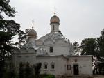Храм св.Михаила-архангела