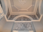 роспись зала