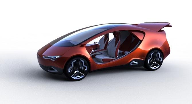 Генеральный директор компании Андрей Бирюков так прокомментировал новый концепт: «Как и принято в мировом автопроме, этот концепт закладывает основы собственно дизайна, новых черт дальнейших серийных автомобилей… Они не будут иметь глобального сходства