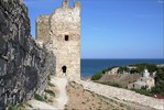 [+] Увеличить - Генуэзская крепость
