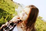 Посмотреть все фотографии серии Дым сигарет
