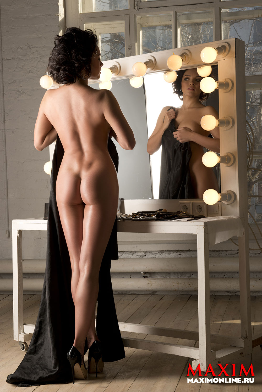 Наталья земцова порнофото для журнала интим.