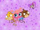 ���������� ��� ���������� ����� �����-�������� Rocket Monkeys