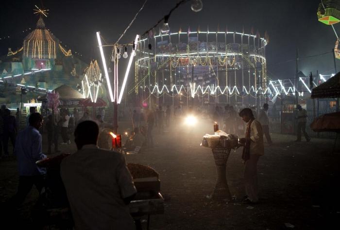 Фотоаольбом: Индия 19