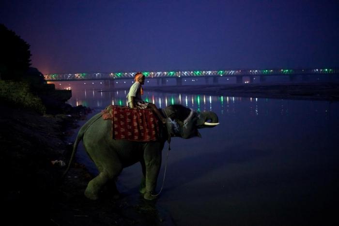 Фотоаольбом: Индия 23