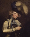 John Hoppner 1791 Dorothy Jordan
