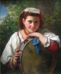 Charles Louis Lucien M?ller (1815 - 1892)